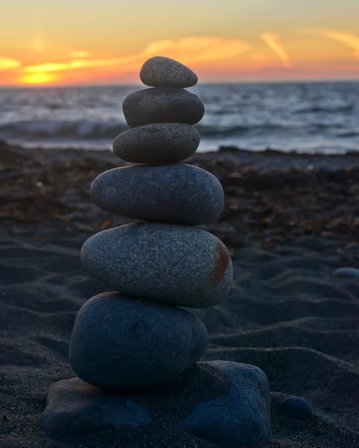 "washington, ""port townsend"", beach, rocks, sunset, nature, herrmann, pattern, signs,"